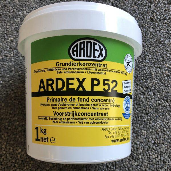 ARDEX P52 voorstrijk